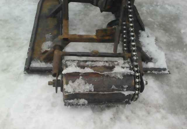 Снегокат Дружба-4