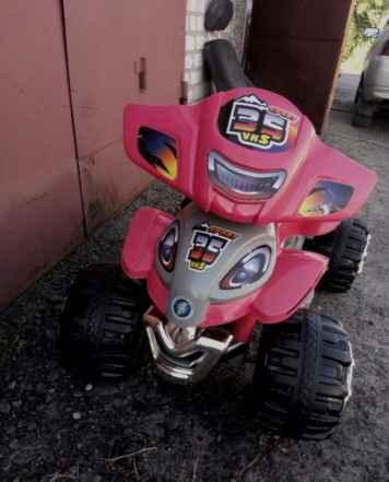 Продам квадроцикл детский