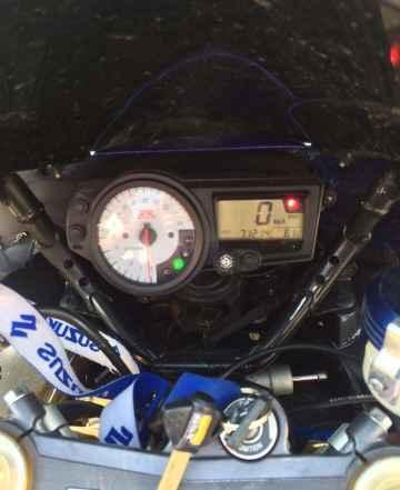 GSX-Р 1000