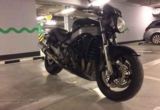 Мотоцикл Хонда X11 (Х-11)