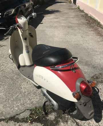 Скутер Хонда Scoopy