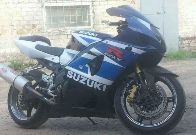 Suzuki gsx-Р 1000 2003