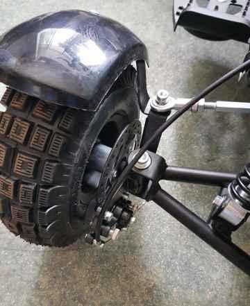 Квадроцикл Мотакс 500W