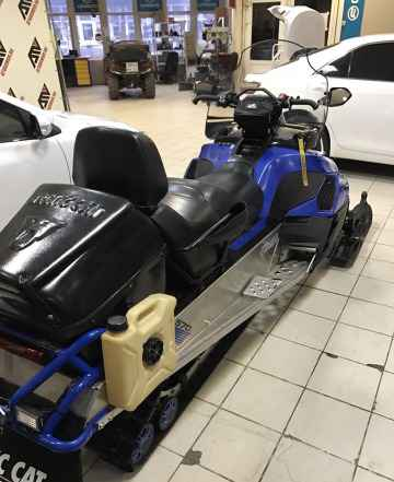 Продаю снегоход Арктик Кэт Bearcat 2000 XT ES (570