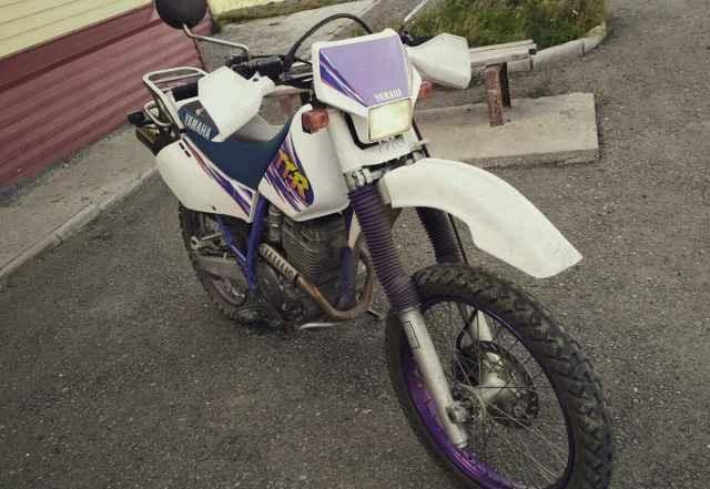 Продам Ямаха TTR 250 OE