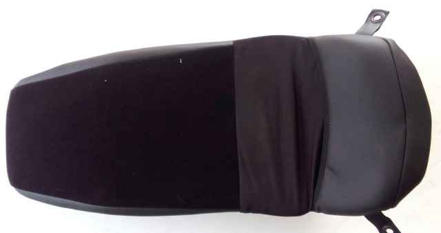 Суперлегкое сиденье для снегохода Polaris Pro