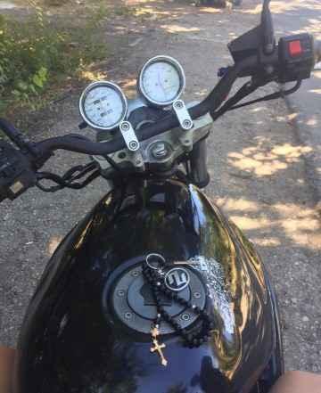 Suzuki бандит 400cc