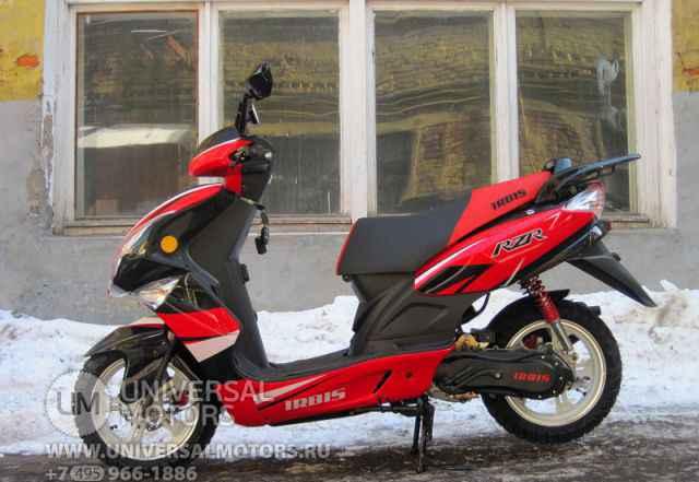 Скутер Ирбис RZR 170сс 4т