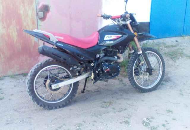 Ирбис ттр250