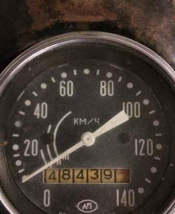 Днепр 12 2WD