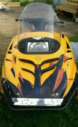 SKI-DOO Гранд-Туринг 600