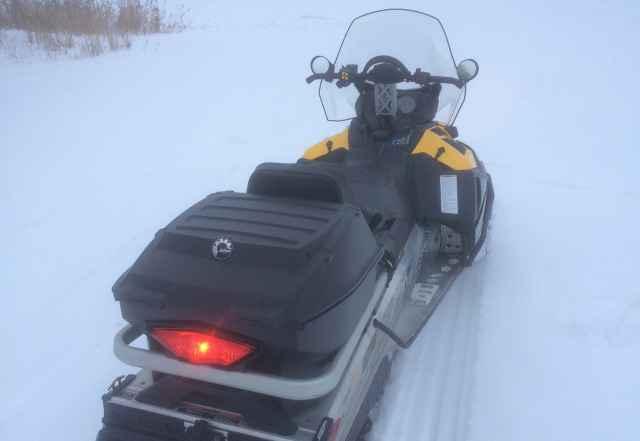 Снегоход BRP Скандик 600 WT E-TEC