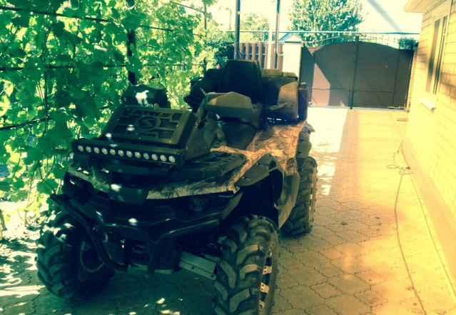 Стелс ATV 800 G Guepard Трофи