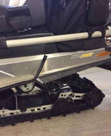 Снегоход Ski-Doo Скандик WT 550F