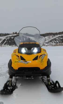 Снегоход Стелс Викинг 600