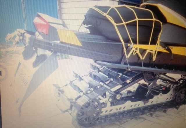 BRP Ski-doo Ренегат Backcountry Х 800R E-Tec