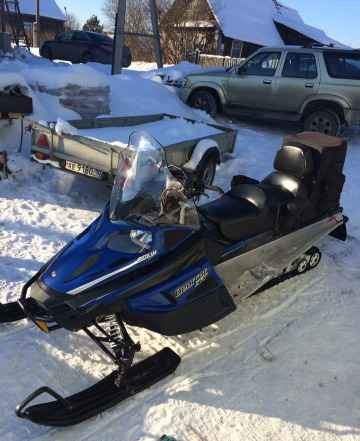 Арктик Кэт Bearcat 570 xt