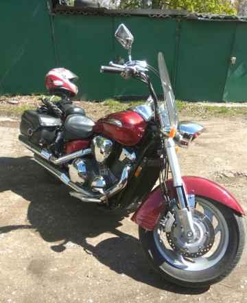 VTX 1800 Р 2003