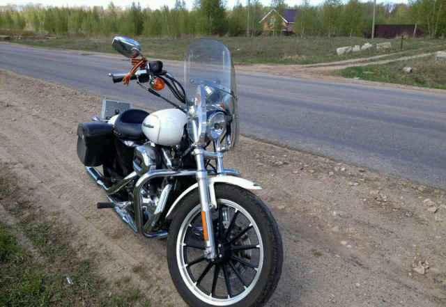 Харлей-Дэвидсон XL1200L Спортстер