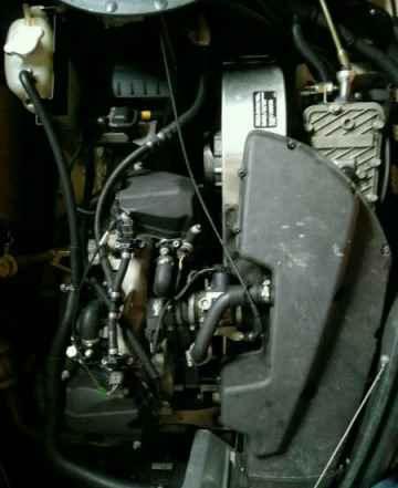 BRP Линкс-800