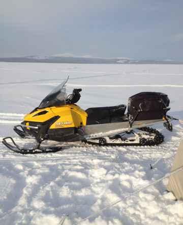 BRP Ski-Doo Тундра LT 600 Айс