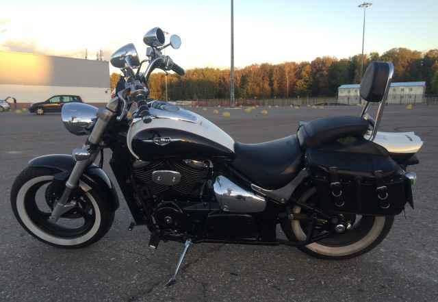 Мотоцикл Suzuki Интрудер VZ800Z