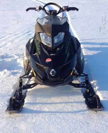 Снегоход Линкс boondocker 3700 600 etec