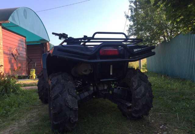 Арктик Кэт Mud Pro 1000