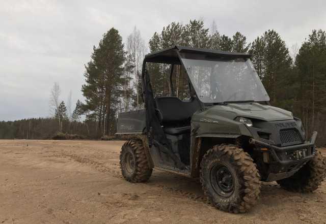 Polaris Renjer 570 EFI