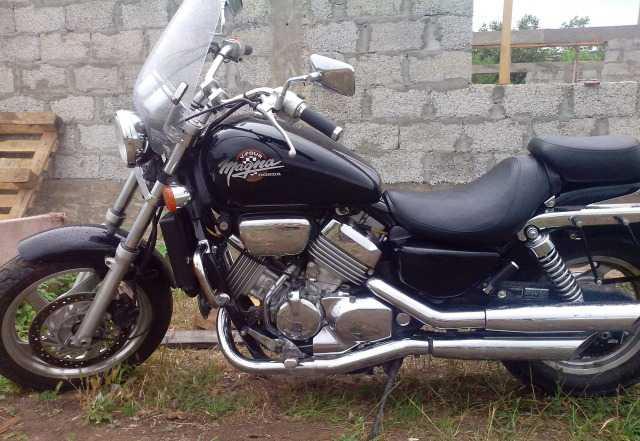 Продается мотоцикл Хонда Магна 750