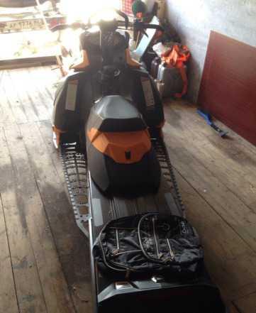 Ski-doo Саммит sp 146 600