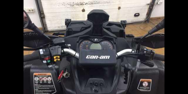 BRP XMR 1000 2013(2017)