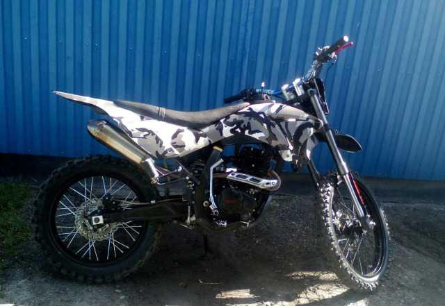 Ирбис ттр 250