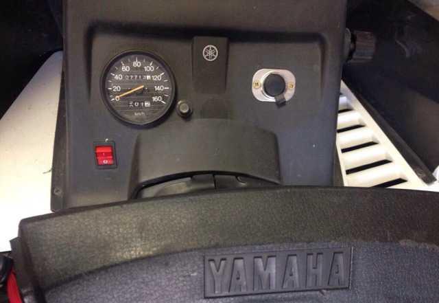 Ямаха VK-540III