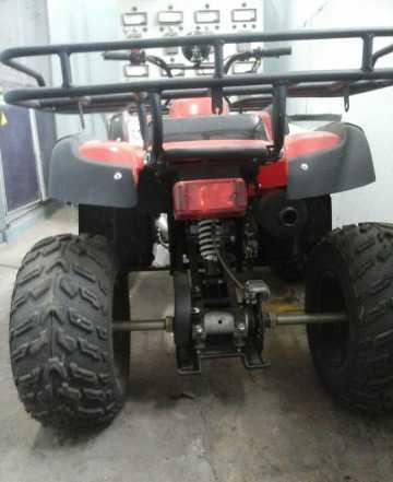 Квадроцикл ATV