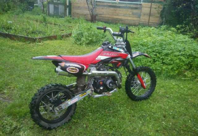 TTR 110