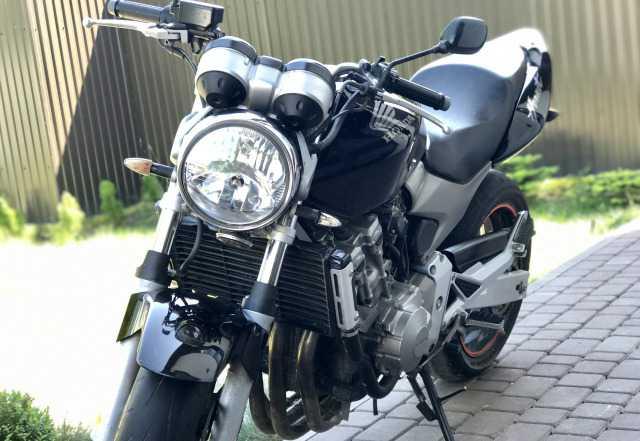 Хонда Хорнет CB600NR 2004г.в