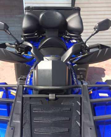Квадроцикл CF-Мото Х8 EFI