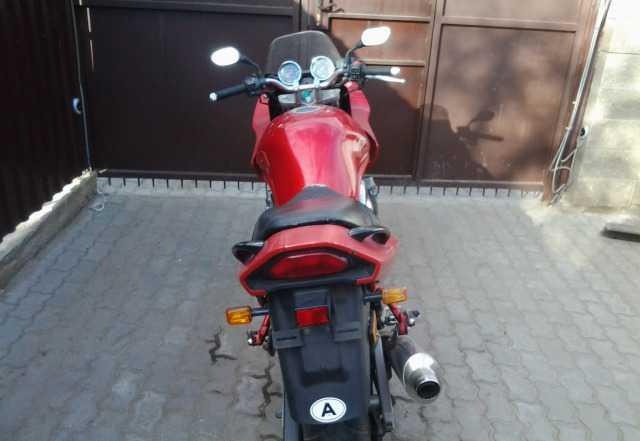 "Suzuki гсф 600""бандит"""