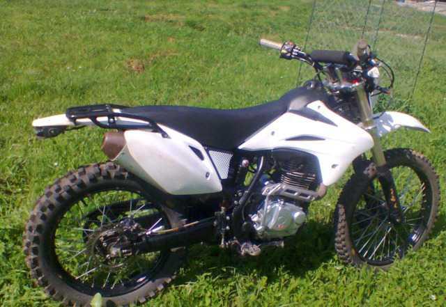 Продаю мотоцикл Кайо T2