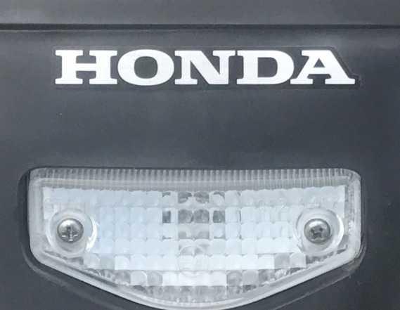 Хонда Супер cub