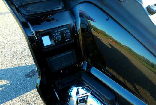 Хонда GL1500 ГолдВинг