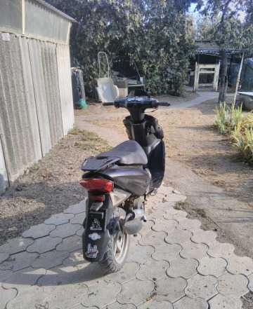 Скутер Баотиан