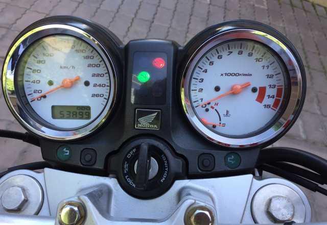 Хонда CB600 Хорнет
