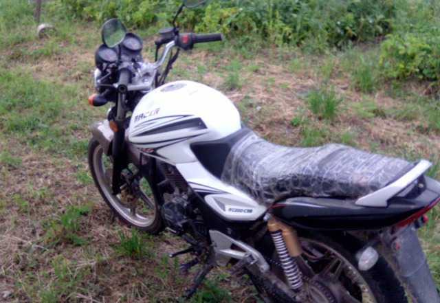 Продаю мотоцикл Рейсер Магнум