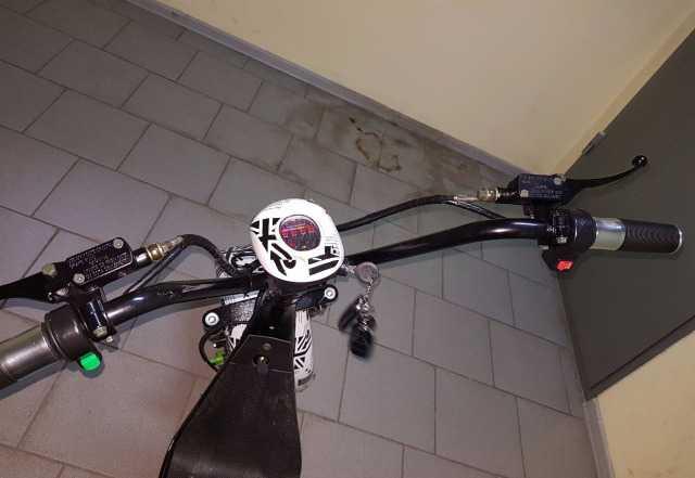 Электро скутер Сити Коко Мини