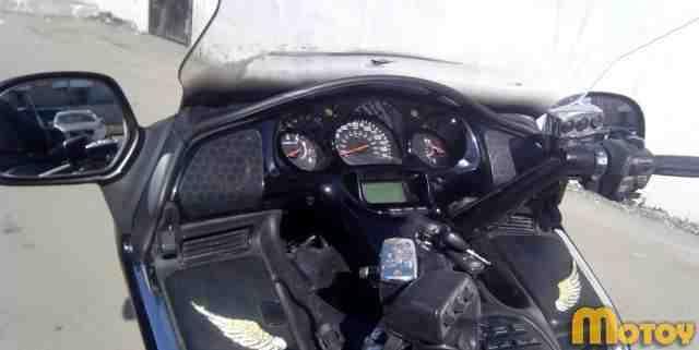 """Хонда Гольд Винг GL1800 2001"""""""