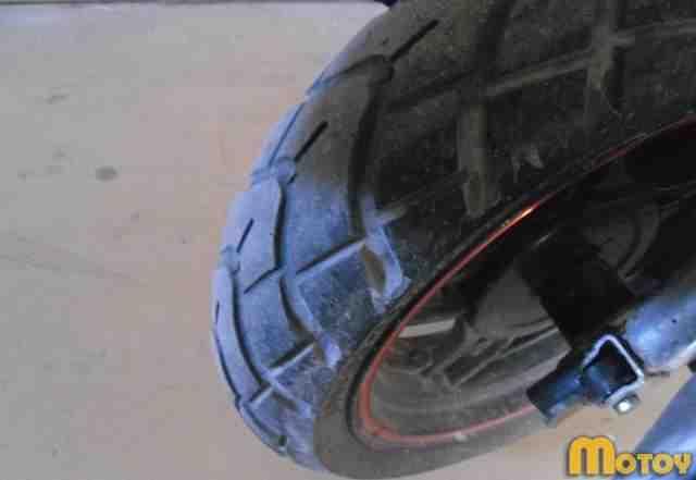 Бодрый скутер 150 куб в очень хорошем состоянии