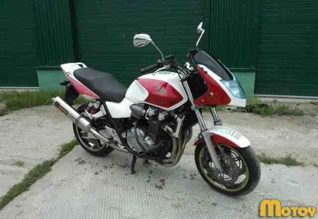 Хонда CB 1300
