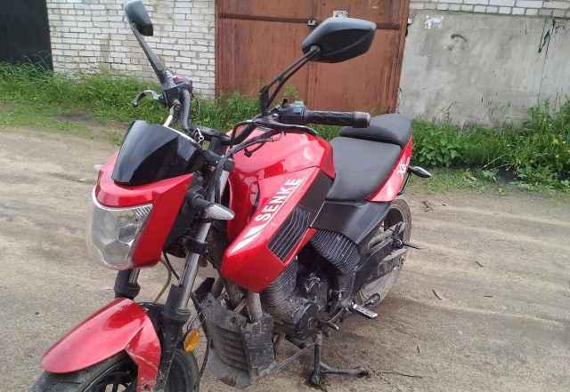 Продам/обменяю Senke Х6 sk250